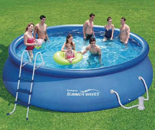 Above Ground Pool Maintenance Cost – Well Food
